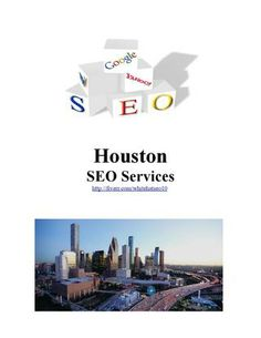 Attempting to find Houston SEO Services? Local Seo Services, Google S, Houston