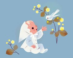 Interview with Annette Marnat Art And Illustration, Illustration Design Graphique, Character Illustration, Illustrations Posters, Joey Chou, Louis Aragon, Expo, Beautiful Drawings, Art Sketchbook