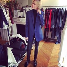 Gary Pepper Girl, Crushes, Blazer, Jackets, Fashion, Down Jackets, Moda, Fashion Styles, Jacket