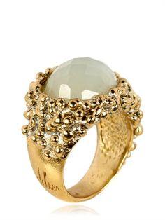 DANIELA DE MARCHI  PINKY RING