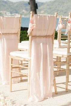 Gorgeous Chair Ideas for Weddings | Bridal Musings Wedding Blog