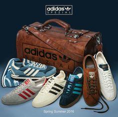 new product 94204 bd50f Adidas SPZL Range SS16 Flux Adidas, Adidas Zx, Adidas Spezial, Adidas  Busenitz,