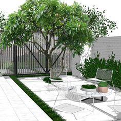 Slightly Garden Obsessed