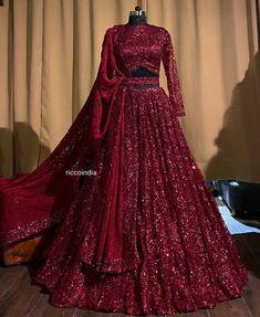 Party Wear Indian Dresses, Asian Bridal Dresses, Desi Wedding Dresses, Indian Gowns Dresses, Indian Bridal Outfits, Indian Bridal Fashion, Dress Indian Style, Indian Fashion Dresses, Indian Designer Outfits