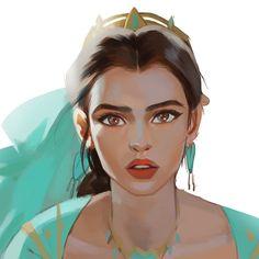 "Aladdin fan page on Instagram: ""Her eyes 😍😍 By JINWU_ . . . #aladdin #jasmine #princessjasmine #disney #edits #edit #omgpage #awholenewworld #princeali #prince #princess…"" Disney Princess Art, Disney Fan Art, Disney Love, Princess Aurora, Princess Jasmine Art, Cinderella Princess, Flame Princess, Princess Bubblegum, Disney Princesses"