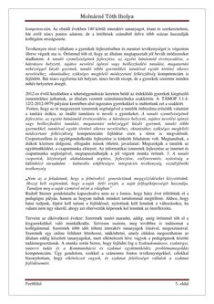 Molnárné Tóth Ibolya Szakmai önéletrajz | PDF Flipbook Education, Words, Projects, Teaching, Onderwijs, Horse, Learning