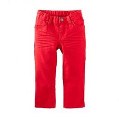 Daytripper Twill Pant | Tea Collection