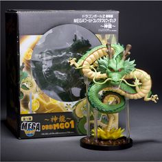 Find More Action & Toy Figures Information about Dragon Ball Z Super Dragon Boxed PVC Action Figure toys for Christmas Gift Dragonball Evolution Action & Toy Figures,High Quality toy piggy,China toy truck Suppliers, Cheap ball chinese from LOL Toy Space on Aliexpress.com