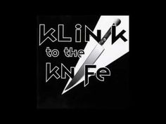 The Klinik - To the Knife (1995) FULL ALBUM Come with me sweet Goddess let me accompany you to the best mental institution of the planet