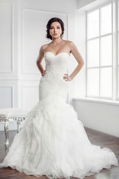 Your Best Wedding Dresses Catalogue. Looking For The Most Recent Bridal Gowns Versions? Stop By Our Site Today!