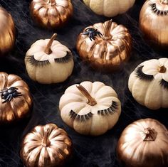 The most fab pumpkins in the patch. Get layers of volume with the Invisible Lash Collection, available exclusively at Sephora Longer Eyelashes, False Eyelashes, Lash Extension Supplies, Borboleta Beauty, Lash Lounge, Lash Quotes, Lash Room, Beauty Lash, Silk Lashes