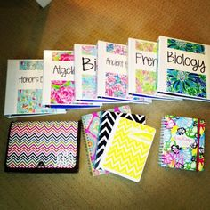 School Supplies on Pinterest | Back To School Supplies, School ...