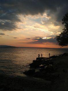 Kroatien, Lun, Island Pag, no Filter