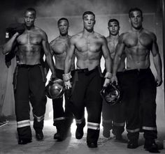 Smoking hot heroes! French firemen strip off for a charity calender. - https://www.thelivefeeds.com/smoking-hot-heroes-french-firemen-strip-off-for-a-charity-calender/