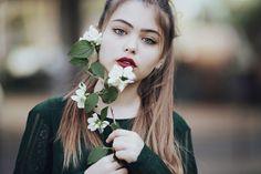 Girl portrait by Jovana Rikalo on 500px
