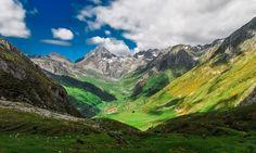 Place: Tuiza de Abajo / #Asturias, #Spain. Photo by Miguel Ramos Barros (flickr.com)