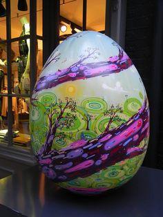 Big Egg Hunt London