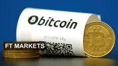 Bitcoin hack explained | FT Markets