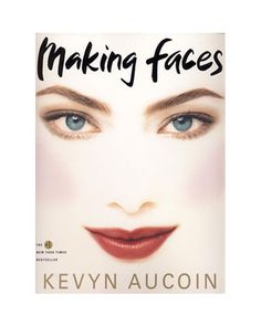 One of the most in demand make up artists of his time, thumb through Kevyn Aucoin's Making Faces for new beauty inspiration. Kevyn Aucoin Making Faces Book by Kevyn Aucoin at Neiman Marcus.