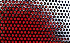 Textura Rejilla de Metal - Fondos de Pantalla. Imágenes y Fotos espectaculares.