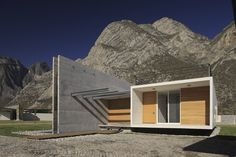 Huasteca House by FM Architects