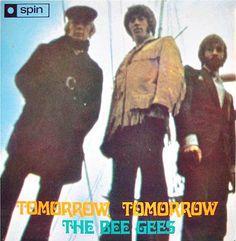 Cover Bee Gees - Tomorrow Tomorrow 1969