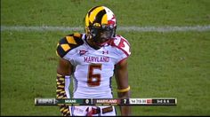 Uniforms of Maryland!
