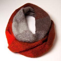 Gradient Cowl Kit – Knit Purl