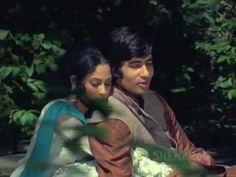 Patta Patta Butta - Amitabh Bachchan - Jaya Bahaduri - Ek Nazar - Lata - Rafi - Best Hindi Songs