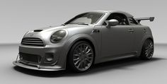Images property of Dimensional Control Systems. 2011 Mini Cooper, Control System, Concept Cars