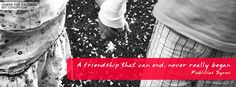 Friendship Quotes Facebook Covers - Facebook Covers & Timeline Covers – Get-Covers.com