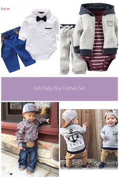 Kids Baby Boy Clothes Set Bodysuit With Straps  Price: 35.35 & FREE Shipping  #baby #newborn #infant #dress #boy clothes Kids Baby Boy Clothes Set Bodysuit With Straps Toddler Jumpsuit, Baby Jumpsuit, Baby Dress, Cute Baby Boy Outfits, Kids Outfits, Young Female, Home Outfit, Baby Newborn, Funny Babies