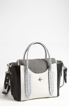 Pour la Victoire 'Chanteuse - Medium' Satchel available at #Nordstrom