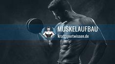 Du wolltest schon immer wissen welche Möglichkeiten und Methoden es gibt, um möglichst schnell und einfach Muskeln aufzubauen? Hier bei kraftsportwissen.de erfährst du, worauf du achten solltest, wenn du deine Muskeln zum Wachsen bringen möchtest.  Dabei spielen natürlich mehrere Faktoren eine wichtige Rolle.  Neben dem Training ist auch die Ernährung essentiell um Muskeln aufzubauen. #gym #muskelaufbau #training #fitness #kraftsport #bodybuilding #muskelwachstum #kraftsteigerung #sport Training Fitness, Fitness Workouts, Bodybuilding, Movie Posters, Movies, Strength Workout, Build Muscle Mass, Muscle Up, Simple