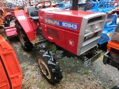Shibaura SD1843 tractor - Google Search