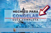 Hechizo para Congelar 1 Persona - Guía Completa Actualizada -