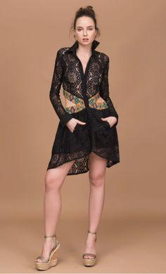 ¿Te gusta este bonito  vestido de  Mängata  ¡¡Lo tenemos 5a759722ffac9