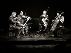 Kronos String Quartet