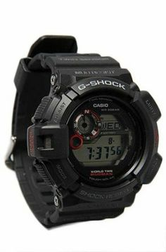G-SHOCK The Mudman Scorpion
