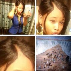 The Moses part…