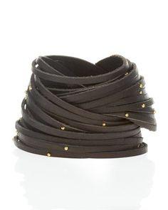 linea pelle bracelet