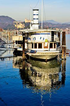 arona lago maggiore by helmut flatscher, via 500px
