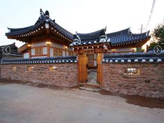 Gyeongju-si Sodamjeong Hanok Guesthouse South Korea, Asia Set in a prime location of Gyeongju-si, Sodamjeong Hanok Guesthouse puts everything the city has to offer just outside your doorstep. The hotel has everything you need for a comfortable stay. Wi-Fi in public areas, car park, family room, tours, shared kitchen are just some of the facilities on offer. Each guestroom is elegantly furnished and equipped with handy amenities. The hotel offers various recreational opportunit...