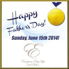fathers day spa specials los angeles