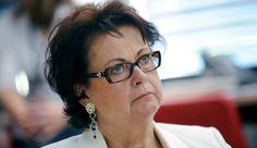 Le Kiosque aux Canards Boutin réagit à la plainte de L'Inter-LGBT-2014/04/11-Alors que L'Inter-LGBT vient, ce jour, de déposer plainte contre Christine Boutin, celle-ci a re