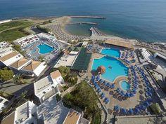 Nana Beach Resort 4 Stars luxury hotel in Hersonissos Offers Reviews