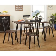 Youu0027ll Love The Cambridgeport 5 Piece Dining Set At Wayfair   Great Deals  On All Furniture Products With Free Shipping On Most Stuff, Even The Bigu2026