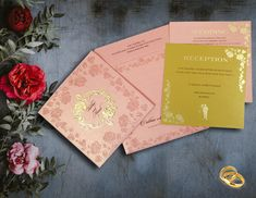 Here are the most exclusive, as well as a charming collection of Indian wedding cards which are amazingly designed to open your account in the invitee's hearts.  #indiancards #indianweddinginvitations #indianweddingcards  #traditionalweddinginvitations #religiousweddinginvitations #A2zWeddingCards #premiumweddinginvitations #affordableweddinginvitations #customweddinginvitations #modernweddinginvitations Muslim Wedding Cards, Indian Wedding Invitation Cards, Indian Wedding Cards, Traditional Wedding Invitations, Foil Stamped Wedding Invitations, Affordable Wedding Invitations, Vintage Wedding Invitations, Printable Wedding Invitations, Floral Wedding Invitations