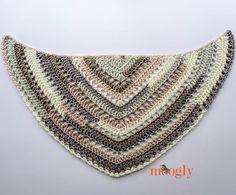 Brown Butter Shawl  #crochet #freepatterns #shawl #gorgeous #easy