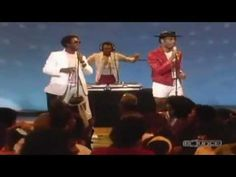 """Whodini performs """"Friends"""" on Soul Train (1984)"""